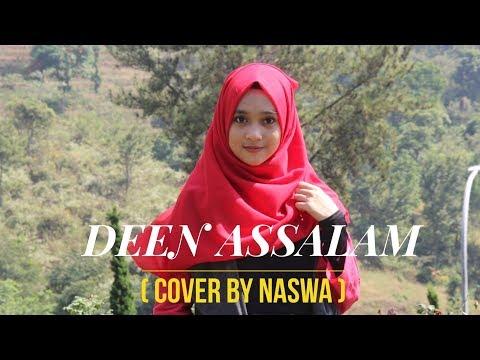 Deen Assalam - Sulaiman Al Mughni ( Cover by Naswa )