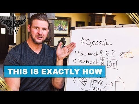 How To Make $10k/month