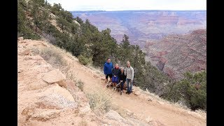 Grand Canyon - Arizona - First Timers Tips