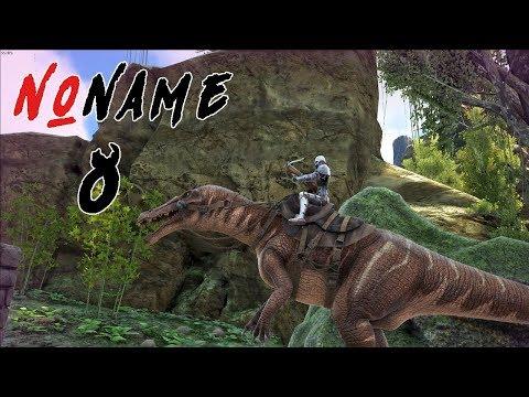 Ark NoName #8 - Skumbag ist MVP - Ark Survival Evolved Deutsch - PvP - kkpla