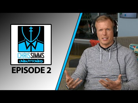 NFL Draft 2019 QB rankings, Kyler Murray criticism, + Dad | Chris Simms Unbuttoned (Ep. 2 FULL)