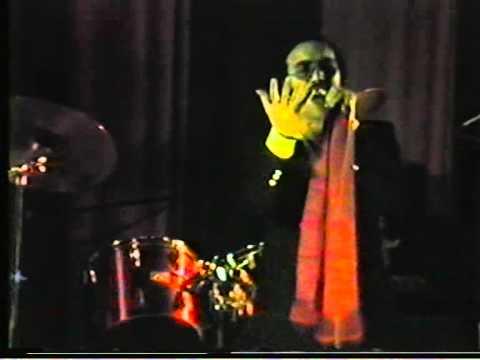 Di Quinto Rocco 1983 TENTATION