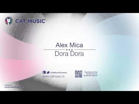 .::Alex Mica ::. Dora Dora (By:Mix) Lyrics