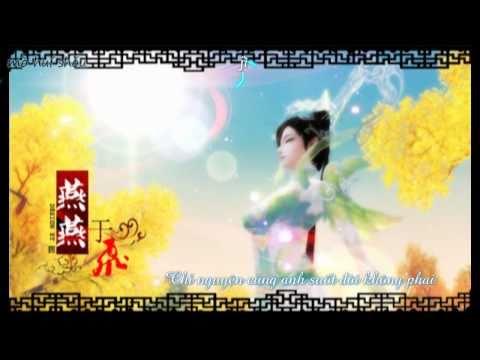 Vietsub~ Tương Tư Dẫn ~ Zhuxian 2