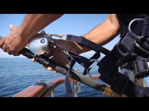 Italian Fishing TV – Mondo Artificiale – 05 – Drifting al Tonno Rosso