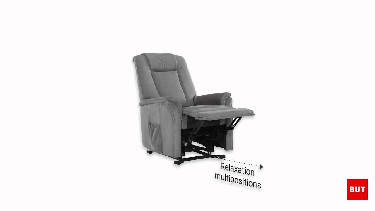 but fauteuil electrique cgmrotterdam. Black Bedroom Furniture Sets. Home Design Ideas