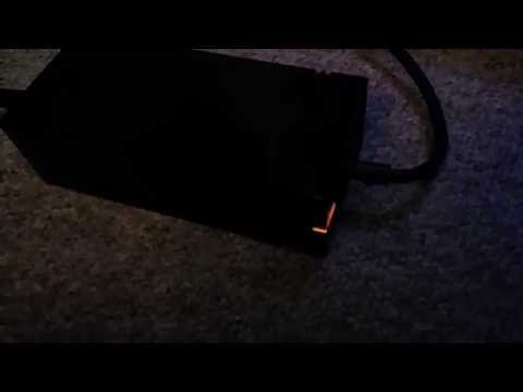 XBOX ONE ORANGE LIGHT POWER BRICK FIX!!!