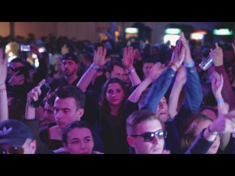 Cyclic 7 Years Anniversary @ Iasi 11.03.2017 ( aftermovie)