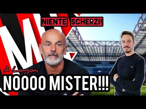 NOOOOO NIENTE SCHERZI!!! - Milan Hello - Andrea Longoni