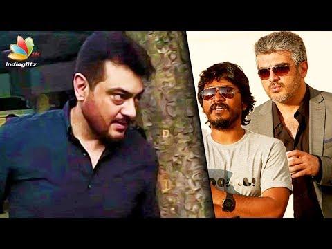NEW! Thala Ajith's next movie AFTER Viswasam | Latest Tamil Cinema News