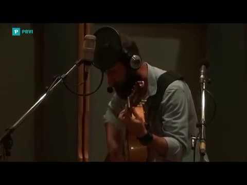Mihael Hrustelj Solo - Live Radio Session ( Radio Slovenija - 1. Program)
