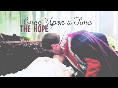 Once Upon A Time | The Hope