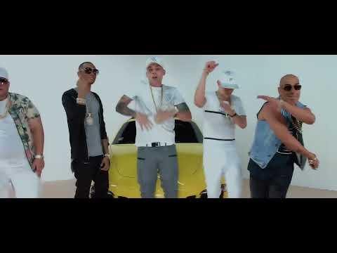 Sammy & Falsetto - Tu Favorito (ft. Yomo, Juanka, Anonimus)