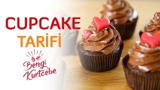 Cupcake Nasıl Yapılır  | Cupcake Tarifi
