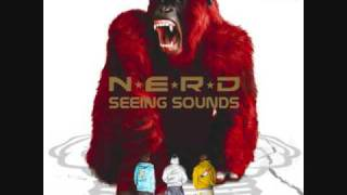N*E*R*D- Everybody Nose (CRS Remix)
