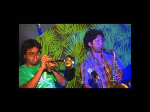 Quique Neira Reggae Rapa Nui