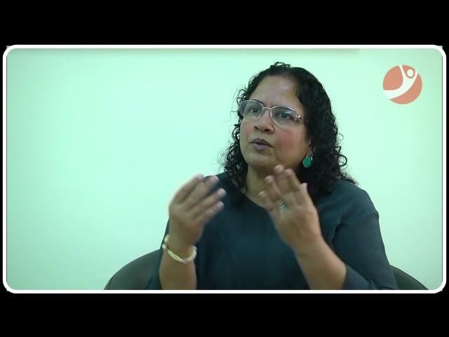Prof. Saras Sarasvathy and the Change Makers of Inventure Academy