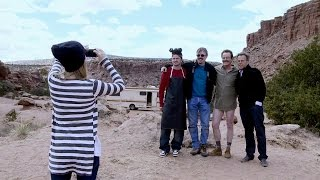 Breaking Bad Cast & Crew || Wrapped In My Memory