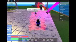 el torneo amistoso a muerte- ROBLOX-enderfin88