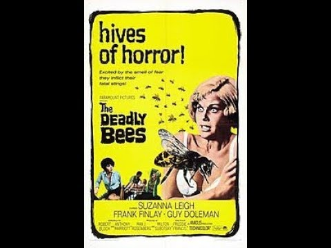The Deadly Bees trailer