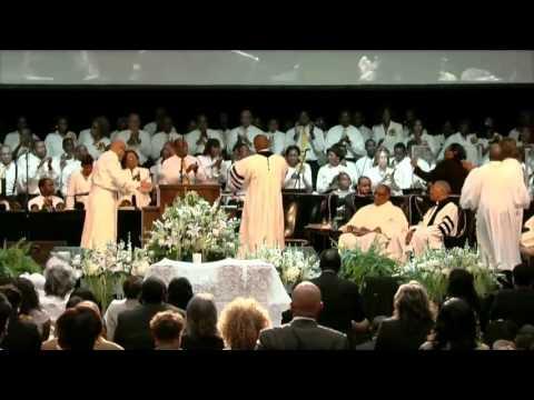Wheeler Avenue Baptist Church 50th Anniversary Worship Service HD!