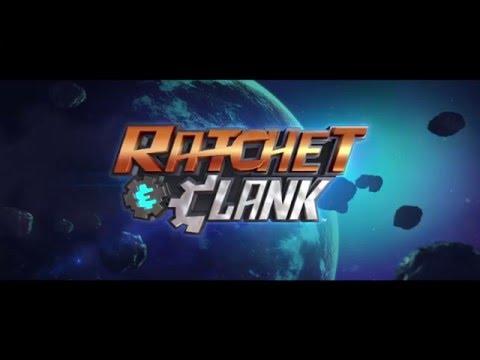Ratchet & Clank | Trailer de história em português | PS4