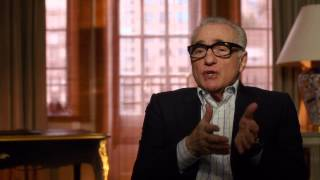 The Wolf Of Wall Street: Director Martin Scorsese On Set Interview Part 1 Of 2