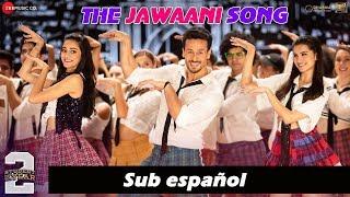 The jawaani song (Sub español) | Vishal & Shekhar & Kishore Kumar | RD Burman | SOTY 2