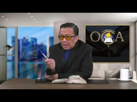Ang Dating Daan BIBLE EXPOSITION Sarandi PR Brazil! December 01, 2019 - 6am PHT