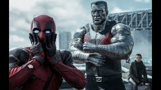 Download DeadPooL Funny fight scene 2 in Hindi Mp3 and Videos