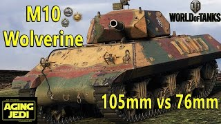 M10 Wolverine - To Derp, Or Not To Derp? - World of Tanks