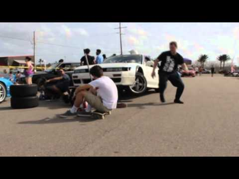 2015 eyb drift event at nola motorsports park