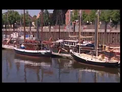 Travel Guide Bremen, Germany - Maritime Bremen