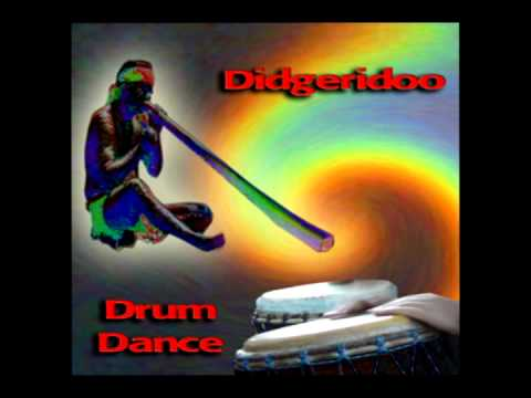Didgeridoo Drum Dance Songs 13