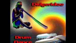 Didgeridoo Drum Dance Songs 1-3