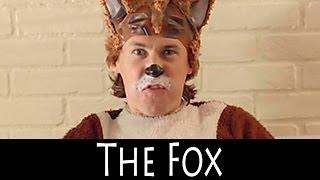 qual o som que a rapoza faz what does the fox say mf
