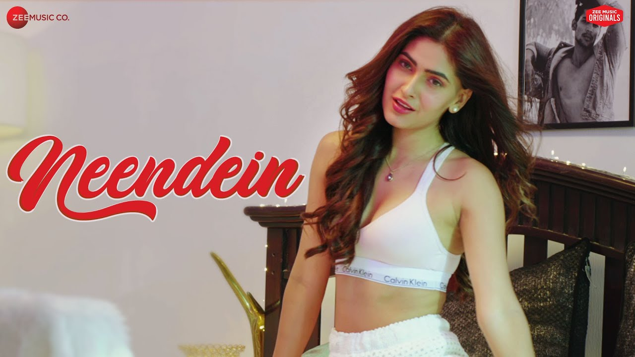 Latest Hindi Song Neendein Sung By Sonal Pradhaan