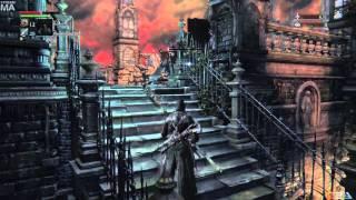 [Bloodborne] Cry Streams: Sickly Bloodborne First Time Bun Run [4/6/15] [Full Stream]