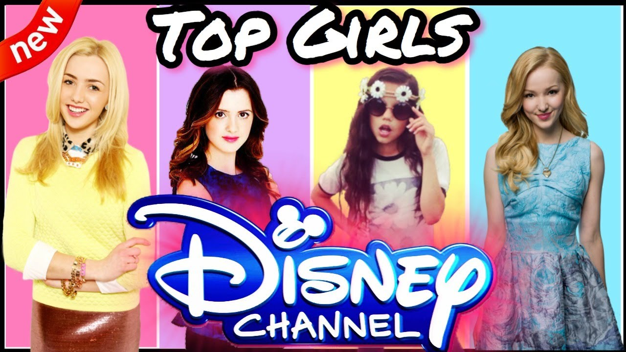 Top Girls on Disney Channel Musical.ly Battle | Famous Celebrity Disney Girls Musically