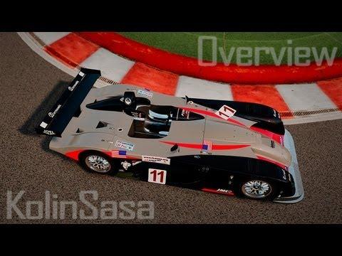 Panoz LMP-1 Roadster S 2003