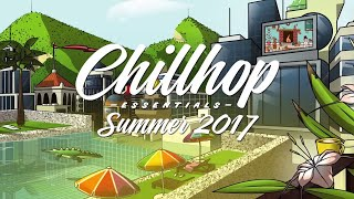 chillhop livestream