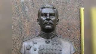 Посещение Центрального музея Великой Отечественной войны