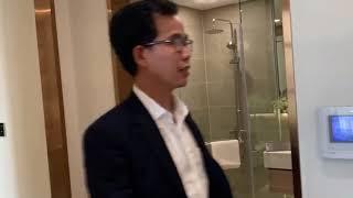Video thực thế Nhà mẫu Căn hộ The Aston Luxury Residence Nha Trang