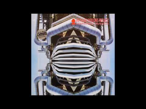 The Alan Parsons Project- Ammonia Avenue (full album)