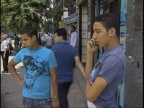 Egypt: Youth Unemployment Rising