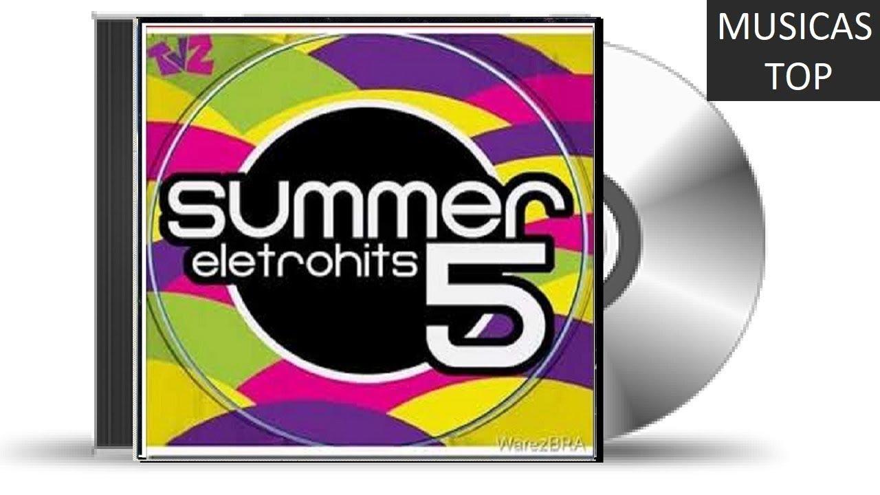 5 O GRATIS BAIXAR SUMMER ELETROHITS CD