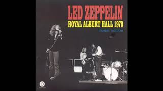 Led Zeppelin - I Can't Quit You Baby (Royal Albert Hall 1970 Live)