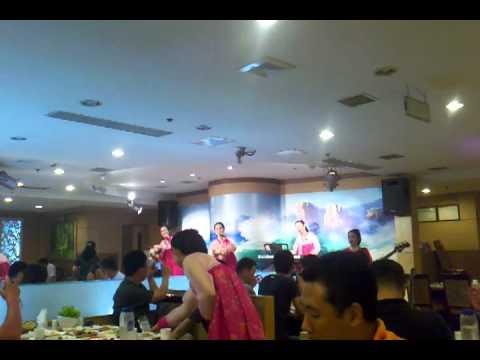 North Korean Dinner Music July 20