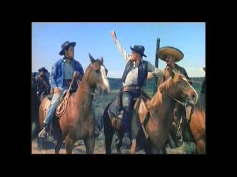 Three Young Texans (1954)