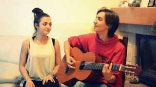 VAMA - Perfect fara tine ( COVER Coco&Miruna Bianu )